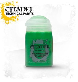 Citadel Citadel Paints: Technical - Hexwraith Flame (24ml)