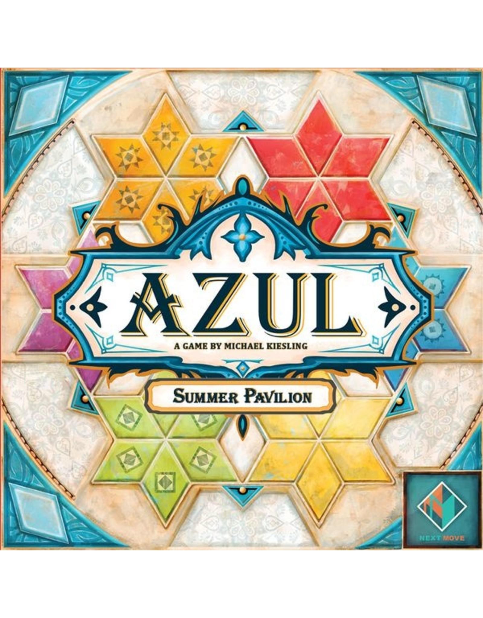 Next Move Games Azul Summer Pavilion