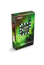 No Glare Tarot Board Game Sleeves (70x120mm) (50)