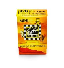 DP: NG: Mini Board Game YE (50)