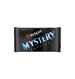 MtG: Mystery Booster Pack