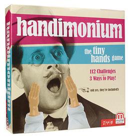 Mattel Handimonium