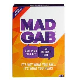 Mattel Mad Gab Refresh