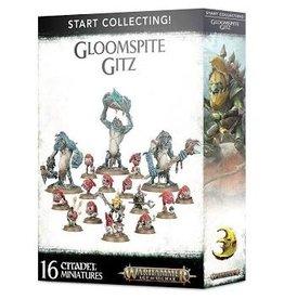 Age of Sigmar Start Collecting! Gloomspite Gitz