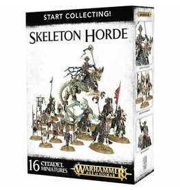 Tactical Miniature Games Start Collecting! Skeleton Horde