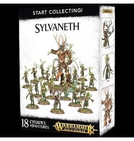 Age of Sigmar Start Collecting! Sylvaneth