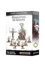 Age of Sigmar Start Collecting! Daughters of Khaine