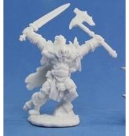 Reaper Bones: Kord the Destroyer