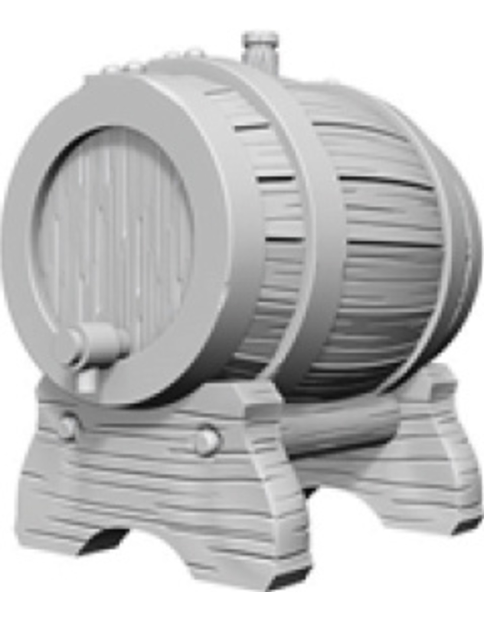 Wiz Kids WZK DC: Keg Barrels