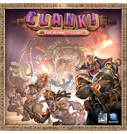 Renegade Games Studios Clank!: The Mummy's Curse