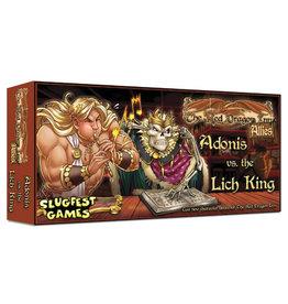 Slugfest Games Red Dragon Inn : Adonis vs The Lich King