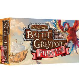 Slugfest Games Red Dragon Inn: Battle For Greyport - Pirates!