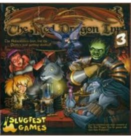 Slugfest Games Red Dragon Inn 3