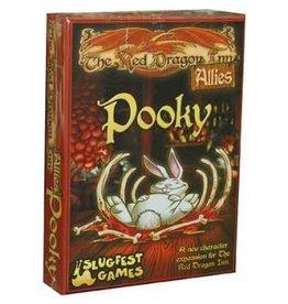 Slugfest Games Red Dragon Inn: Allies Pooky