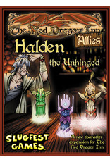 Slugfest Games Red Dragon Inn: Allies: Halden