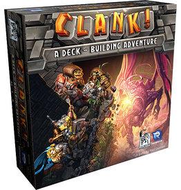Renegade Games Studios CLANK!