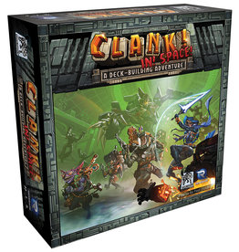 Renegade Games Studios Clank! In! Space!