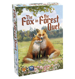 Renegade Games Studios The Fox in the Forest: Duet