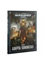Warhammer 40K Codex: Adepta Sororitas
