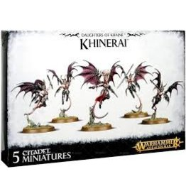 Age of Sigmar Daughters of Khaine: Khinerai