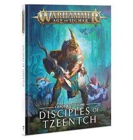Battletome: Disciples of Tzeentch