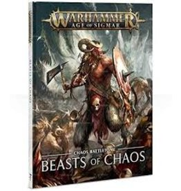 Age of Sigmar Battletome: Beast of Chaos