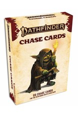 Paizo Publishing PF2E: Chase Cards Deck