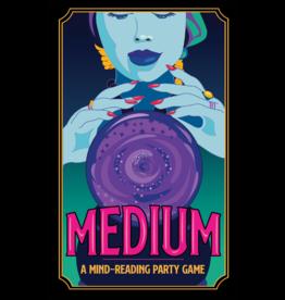 Greater Than Games, LLC Medium