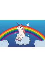 Legion Play Mat Rainbow Unicorn