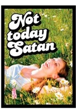 Legion Deck Protector: Not Today Satan