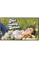 Legion Play Mat: Not Today Satan
