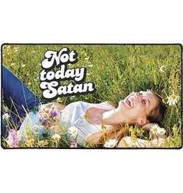 Legion Play Mat: Not Today Satan