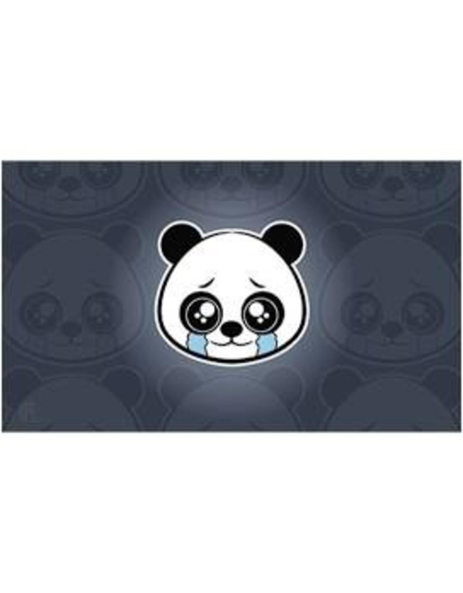 Legion Play Mat: Sad Panda