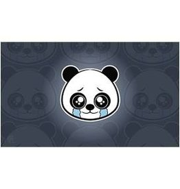 Legion Play Mat: Sad Panda