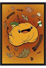Legion Deck Protector: Pumpkin Spice