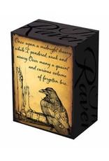 Legion Deck Box: Raven 2019