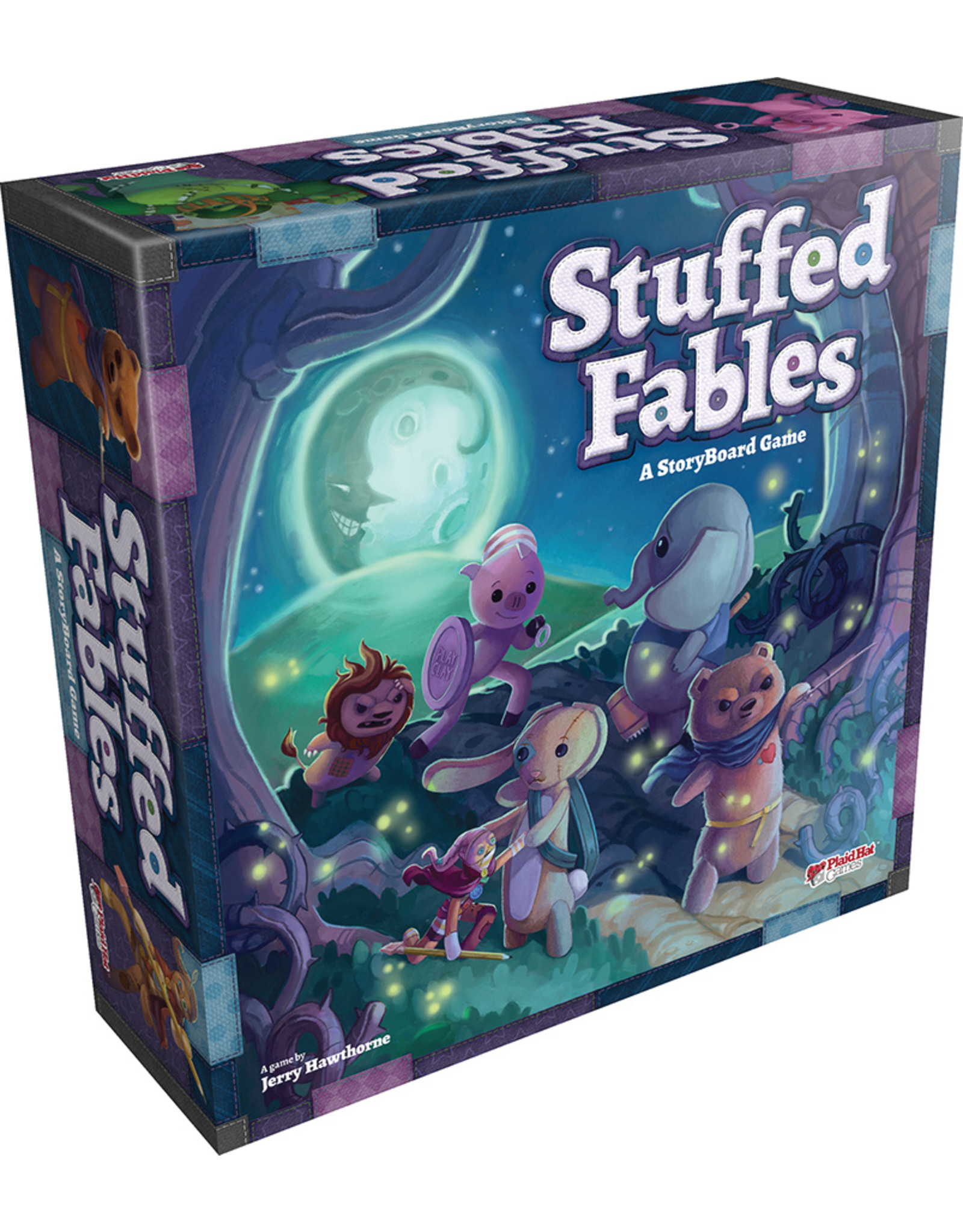 Fantasy Flight Games Stuffed Fables