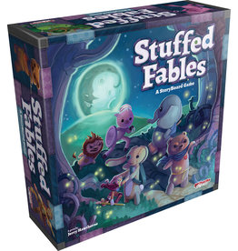 Fantasy Flight Games Stuffed Fables