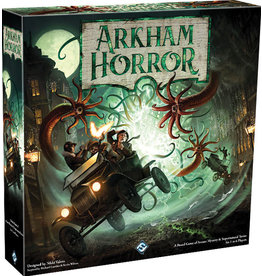 Fantasy Flight Games Arkham Horror: 3E - Core Set