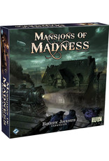 Fantasy Flight Games Mansions of Madness 2nd Edition: Horrific Journeys Expansion