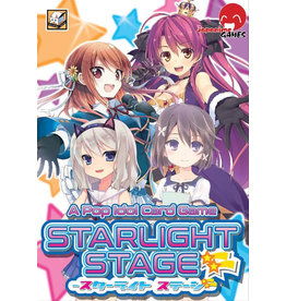 Japanime Games Starlight Stage