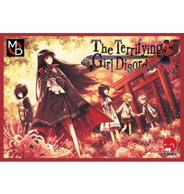Japanime Games Terrifying Girl Disorder