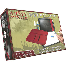 Army Painter Army Painter Wet Palette