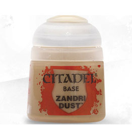 Citadel Citadel Paints: Base - Zandri Dust