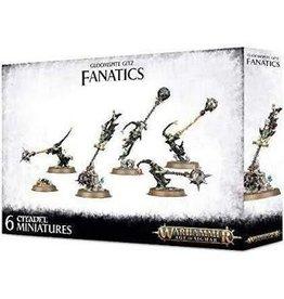Gloomspite Gitz: Fanatics