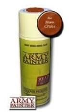 Army Painter Colour Primer: Fur Brown
