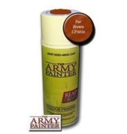 Army Painter Colour Primer: Fur Brown