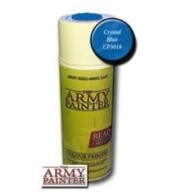 Army Painter Colour Primer: Crystal Blue