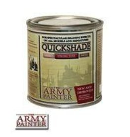 Army Painter Quick Shade: Strong Tone