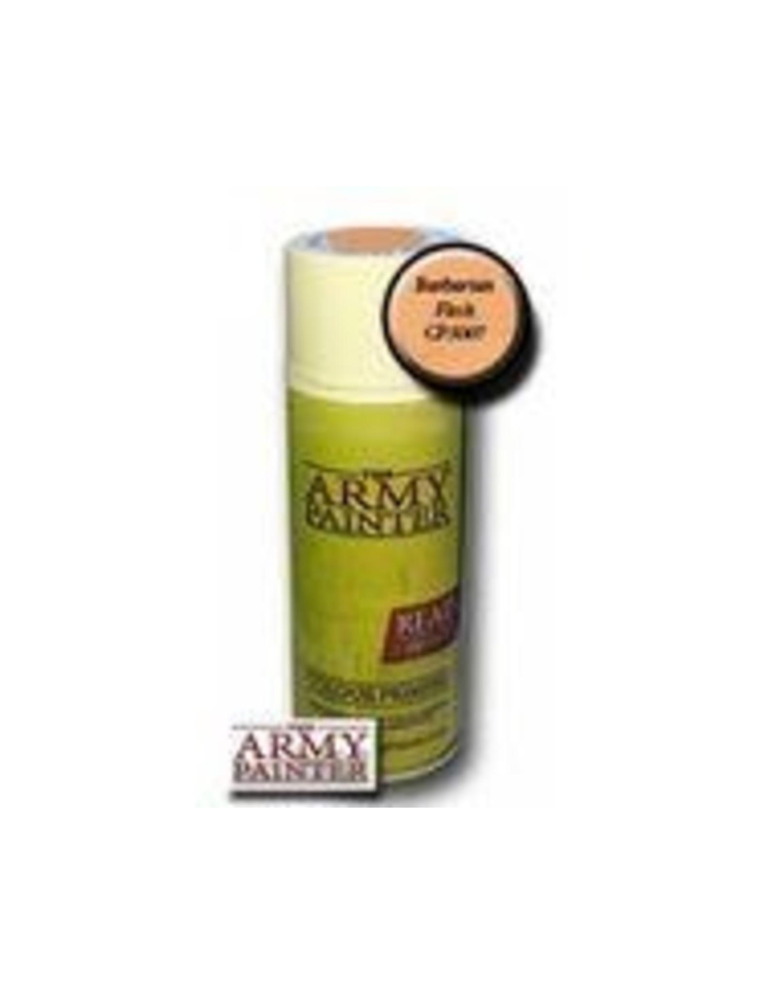 Army Painter Colour Primer: Barbarian Flesh